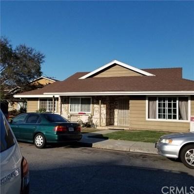 16562 Kellog Circle, Huntington Beach, CA 92647 - MLS#: OC18164054