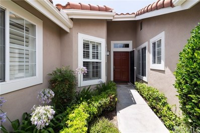 28923 San Solarie UNIT 112, Mission Viejo, CA 92692 - MLS#: OC18164087