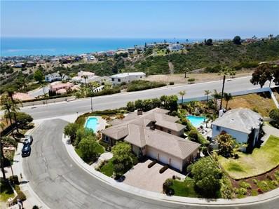 501 Via Delfin, San Clemente, CA 92672 - MLS#: OC18164117