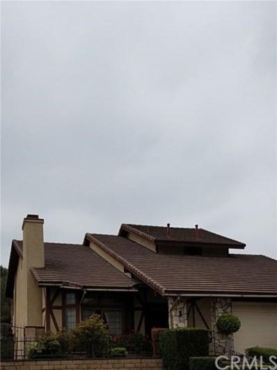 3 E Los Felis Drive S, Pomona, CA 91766 - MLS#: OC18164254