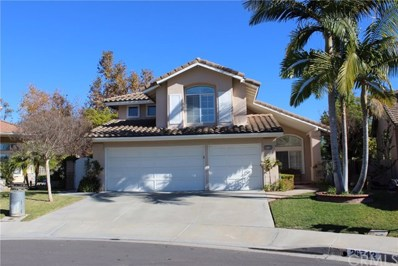26742 Barkstone Lane, Laguna Hills, CA 92653 - MLS#: OC18164279