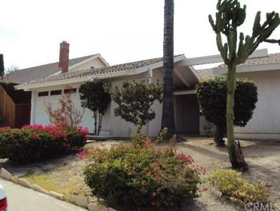 26582 Morena Drive, Mission Viejo, CA 92691 - MLS#: OC18164287