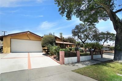 5021 W Lehnhardt Avenue, Santa Ana, CA 92704 - MLS#: OC18164375