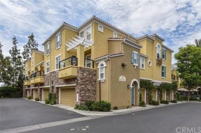 1007 Terra Bella, Irvine, CA 92602 - MLS#: OC18164402