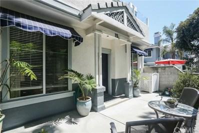 15 Breakers Lane, Aliso Viejo, CA 92656 - MLS#: OC18164539