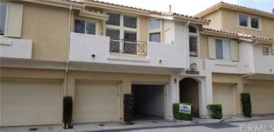 9 Camino Del Oro, Rancho Santa Margarita, CA 92688 - MLS#: OC18164552