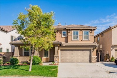 5434 Cambria Drive, Eastvale, CA 91752 - MLS#: OC18164553