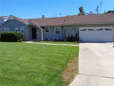 10072 Roselee Drive, Garden Grove, CA 92840 - MLS#: OC18164626