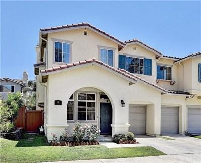 42 Milagro, Rancho Santa Margarita, CA 92688 - MLS#: OC18164787