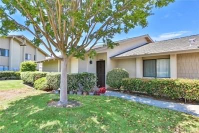 8777 Tulare Drive UNIT 409E, Huntington Beach, CA 92646 - MLS#: OC18164803