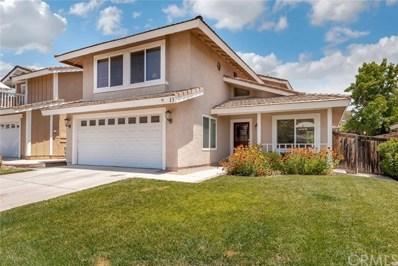 13 Calle Espolon, Rancho Santa Margarita, CA 92688 - MLS#: OC18164829