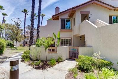 26491 Merienda UNIT 3, Laguna Hills, CA 92656 - MLS#: OC18164867