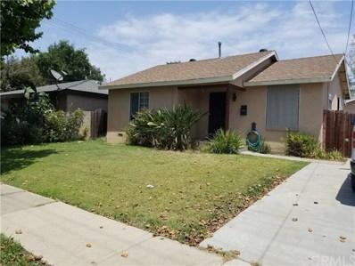 2105 S Maple, Santa Ana, CA 92707 - MLS#: OC18164916