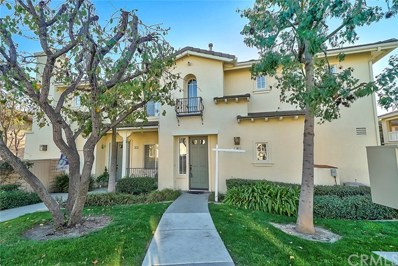161 WINTERBERRY, Mission Viejo, CA 92692 - MLS#: OC18164919