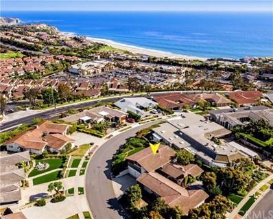 32711 Sea Island Drive, Dana Point, CA 92629 - MLS#: OC18164942