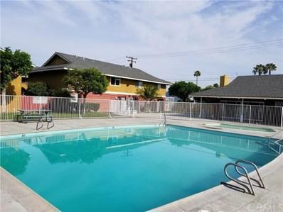 624 S Sullivan Street UNIT 13C, Santa Ana, CA 92704 - MLS#: OC18164946