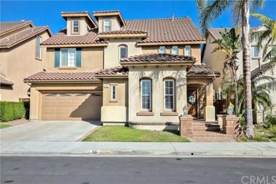 56 Stargazer Way, Mission Viejo, CA 92692 - MLS#: OC18164958