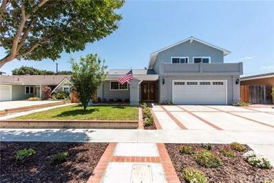 19922 Chesapeake Lane, Huntington Beach, CA 92646 - MLS#: OC18164962