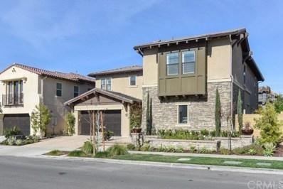 105 Calderon, Irvine, CA 92618 - MLS#: OC18164970
