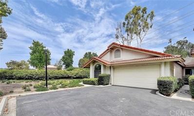 19 Clover Hill Lane, Laguna Hills, CA 92653 - MLS#: OC18164981