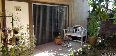 3050 S Bristol Street UNIT 2-A, Santa Ana, CA 92704 - MLS#: OC18165019