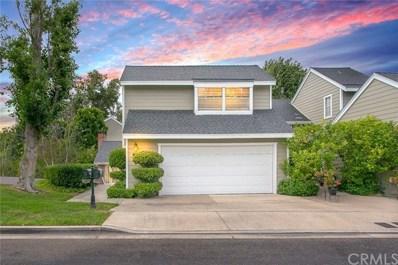 2741 Hillview Drive UNIT 13, Newport Beach, CA 92660 - MLS#: OC18165116