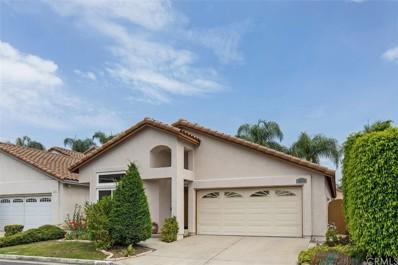 16517 La Quinta Way, Whittier, CA 90603 - MLS#: OC18165231