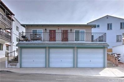 261 Avenida Granada UNIT A, San Clemente, CA 92672 - MLS#: OC18165293