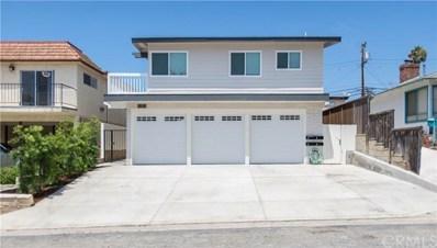 122 W Canada UNIT B, San Clemente, CA 92672 - MLS#: OC18165313