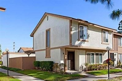 3011 Bradford Place UNIT A, Santa Ana, CA 92707 - MLS#: OC18165327