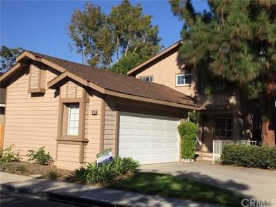 42 Potomac, Irvine, CA 92620 - MLS#: OC18165367