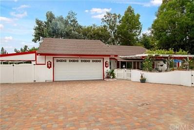 24081 Barquero Drive, Mission Viejo, CA 92691 - MLS#: OC18165613
