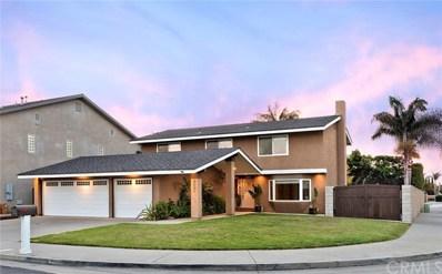 8581 Haxton Circle, Huntington Beach, CA 92646 - MLS#: OC18165652