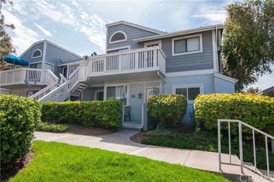 75 Remington UNIT 236, Irvine, CA 92620 - MLS#: OC18165676