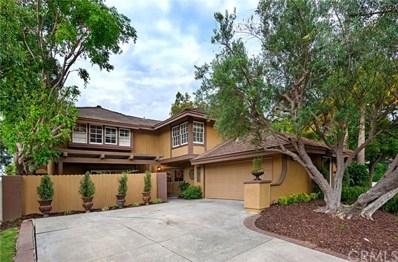 30462 Hampton Road, Laguna Niguel, CA 92677 - MLS#: OC18165687