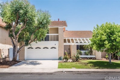 17 Carlyle, Irvine, CA 92620 - MLS#: OC18165715