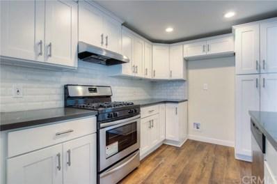 1200 W Huntington Drive UNIT 31, Arcadia, CA 91007 - MLS#: OC18165799