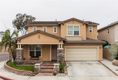 17923 Point Reyes Street, Fountain Valley, CA 92708 - MLS#: OC18165882