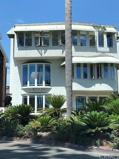 6006 Lido Lane, Long Beach, CA 90803 - MLS#: OC18165898
