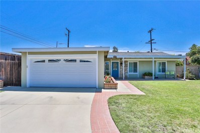 19012 Mathew Circle, Huntington Beach, CA 92646 - MLS#: OC18165922