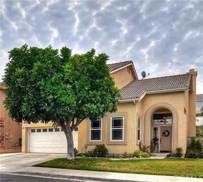 10 Wayfaire, Rancho Santa Margarita, CA 92688 - MLS#: OC18165923