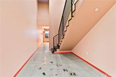 253 N Bush Street, Santa Ana, CA 92701 - MLS#: OC18166027