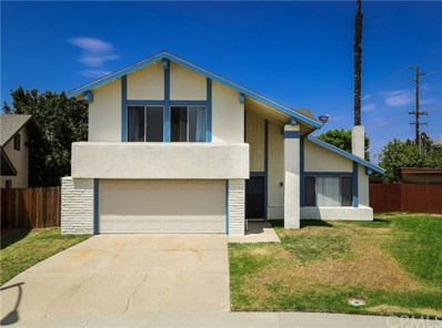 10967 La Carta Avenue, Fountain Valley, CA 92708 - MLS#: OC18166042