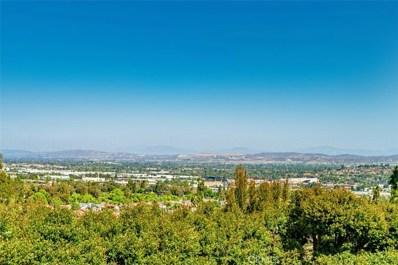 5959 E Calle Principia, Anaheim Hills, CA 92807 - MLS#: OC18166083