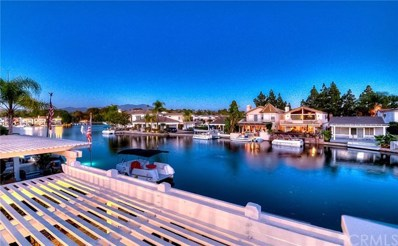 21886 Huron Lane, Lake Forest, CA 92630 - MLS#: OC18166244