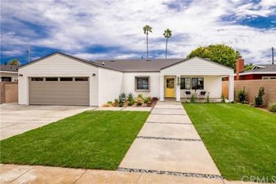 225 Costa Mesa Street, Costa Mesa, CA 92627 - MLS#: OC18166266
