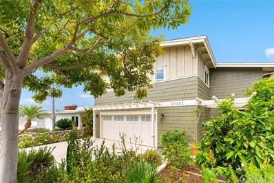 27101 Calle Real, Dana Point, CA 92624 - MLS#: OC18166280