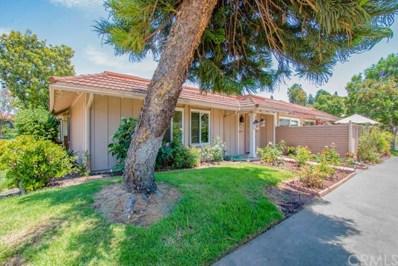 3131 Via Serena N UNIT B, Laguna Woods, CA 92637 - MLS#: OC18166302
