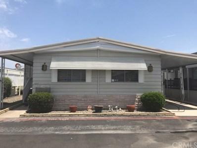 19251 Brookhurst UNIT 127, Huntington Beach, CA 92646 - MLS#: OC18166323