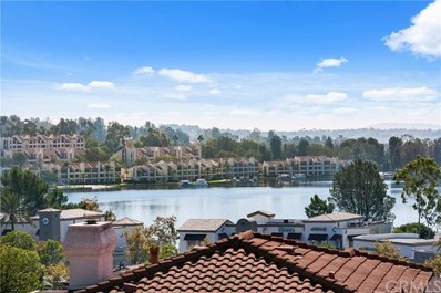 27764 Arta UNIT 4, Mission Viejo, CA 92692 - MLS#: OC18166356